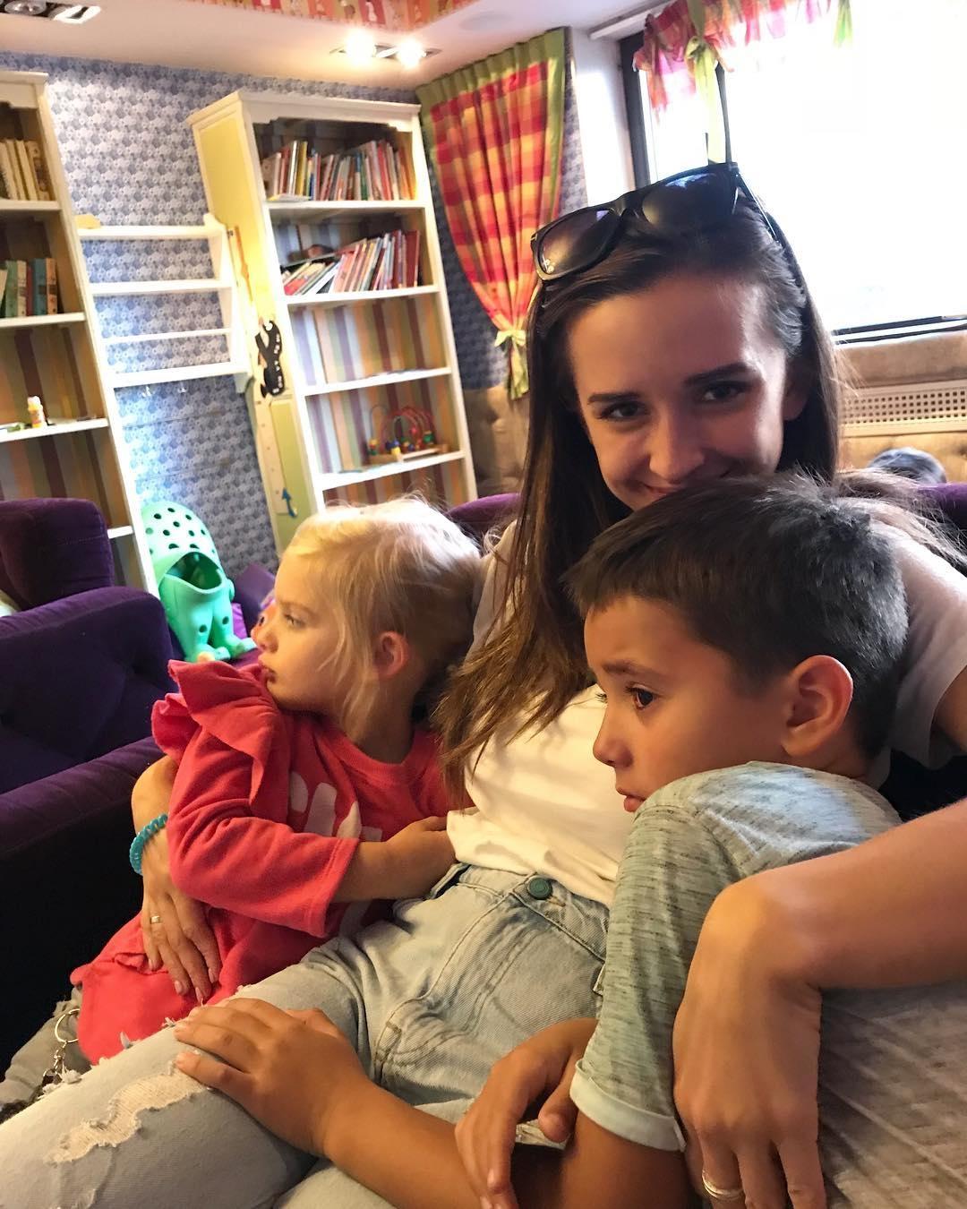 Маргарита Агибалова ждет второго ребенка - Woman s Day 26