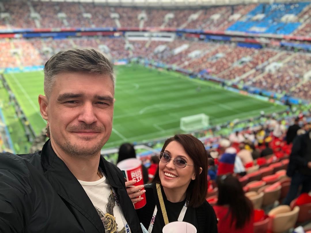 Мария кравченко личная жизнь муж фото