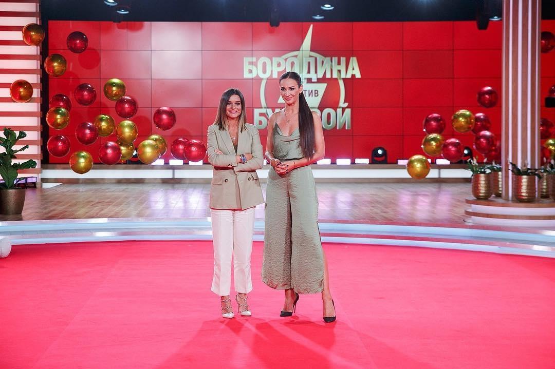Солнцев назвал новый «позор» телеканала ТНТ