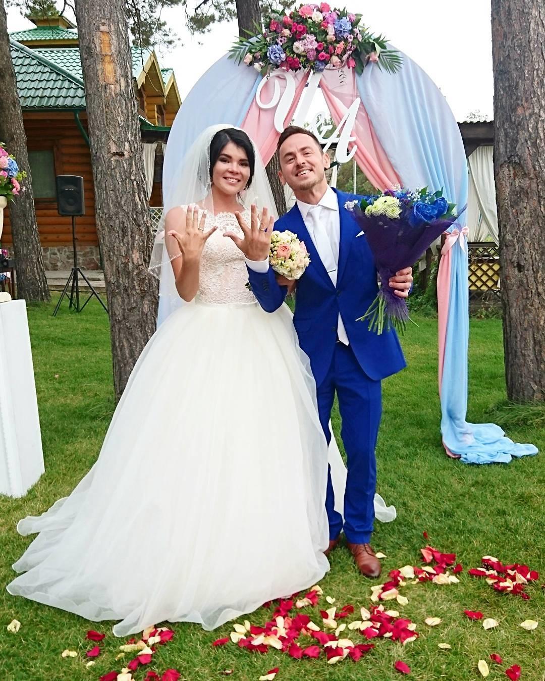 Авторские поздравления с годовщиной свадьбы если