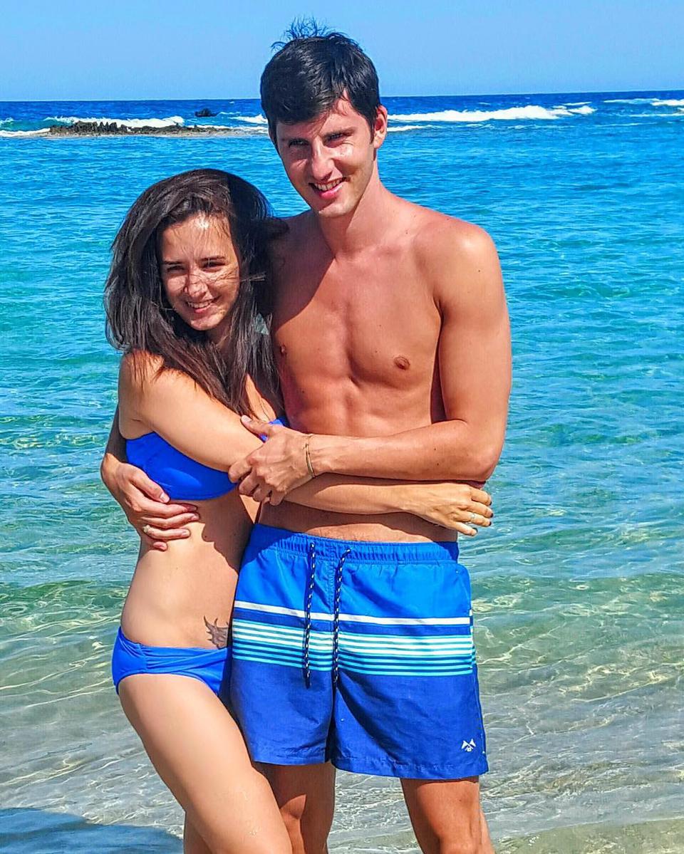 Сама Рита счастлива в браке с Павлом МарсоФото:«Инстаграм»
