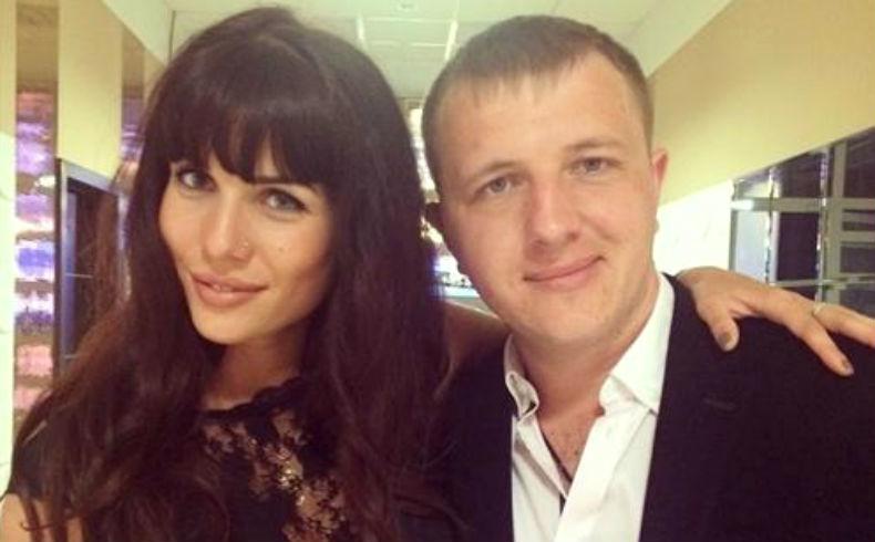 Александра Гозиас и Илья ЯббаровФото: «Инстаграм»