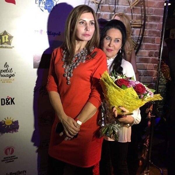 Ирина Александровна и Татьяна ВладимировнаФото: «Инстаграм»
