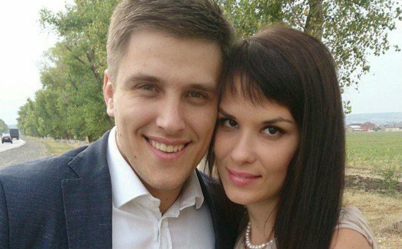 Екатерина Токарева и Юрий СлободянФото: «Инстаграм»