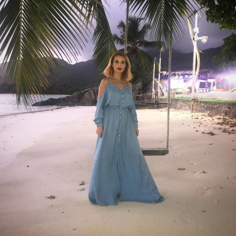 Ольга Орлова ведет «ДОМ−2» с марта 2017-гоФото: «Инстаграм»