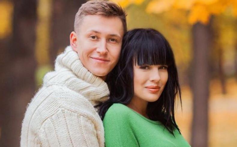 Нелли Ермолаева смужем КирилломФото: «Инстаграм»