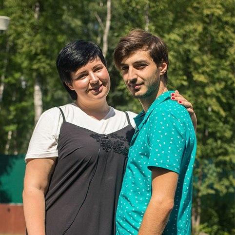 Саша Черно и Иосиф Оганесян вновь поскандалилиФото: Соцсети