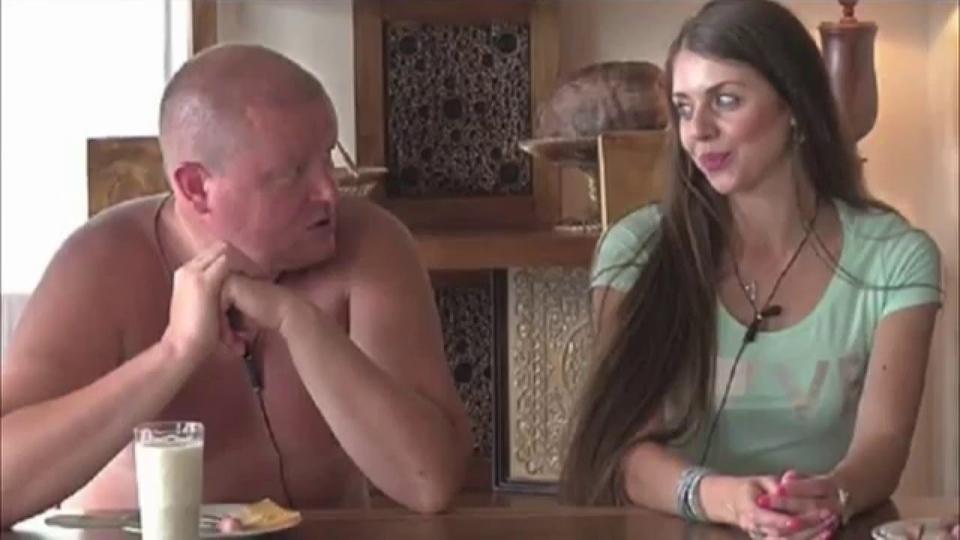 Николай Должанский заявил об отцовстве ребенка Ольги РапунцельФото: Кадр программы