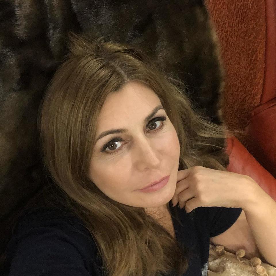 Ирина Агибалова перестала общаться с СалибековымиФото: «Инстаграм»