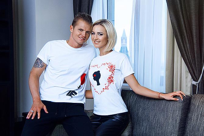 Ольга Бузова и Дмитрий Тарасов развелись в декабре прошлого годаФото: Соцсети