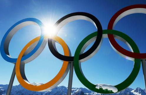 Российские спортсмены должны выступать под нейтральным флагом с Олимпийскими кольцамиФото: Соцсети