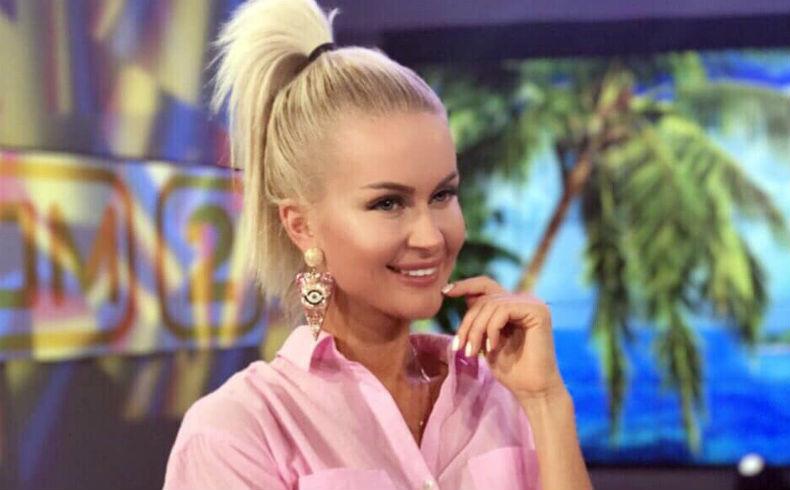 Blogger Татьяна Голых Порно