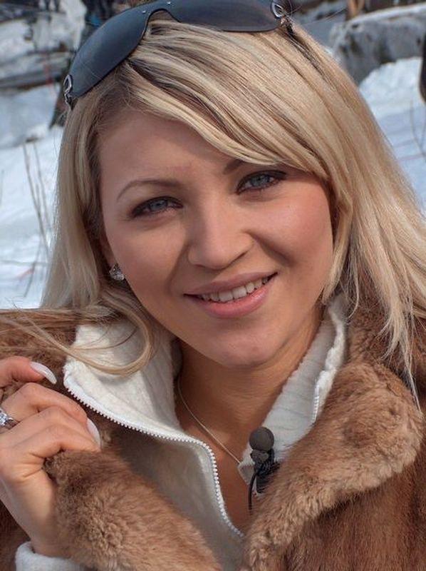 Оксана Аплекаева Фото: Соцсети