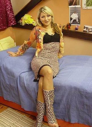 Оксана была яркой ипри этом неконфликтой участницей Фото: Соцсети