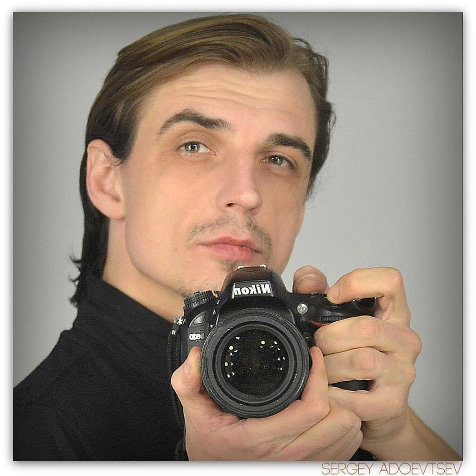 Как выяснилось, Сергей Палыч обожает эксперименты в постелиФото: Соцсети
