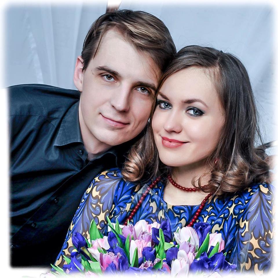 Сергей не помогает бывшей жене Маше и их очаровательной дочкеФото: Соцсети