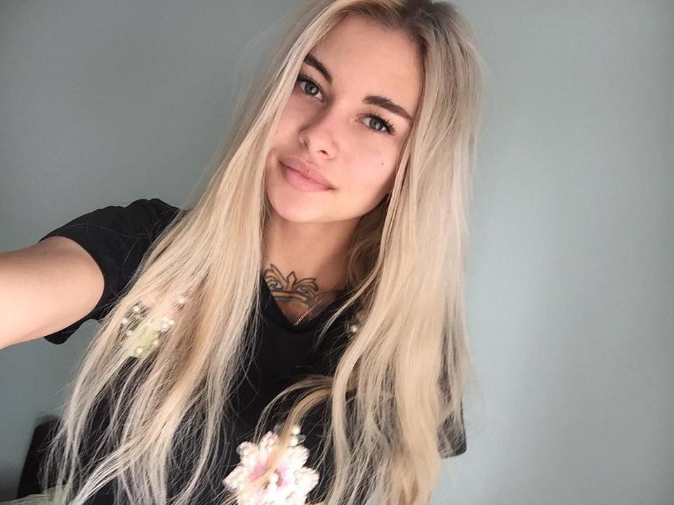 Лена надеется встретить новую любовьФото: «Инстаграм»