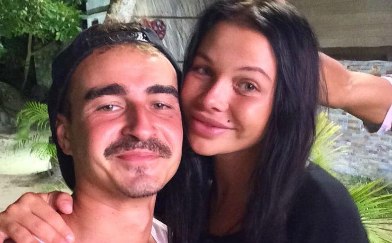 Денис Ковалев и Саша ШеваФото: «Инстаграм»