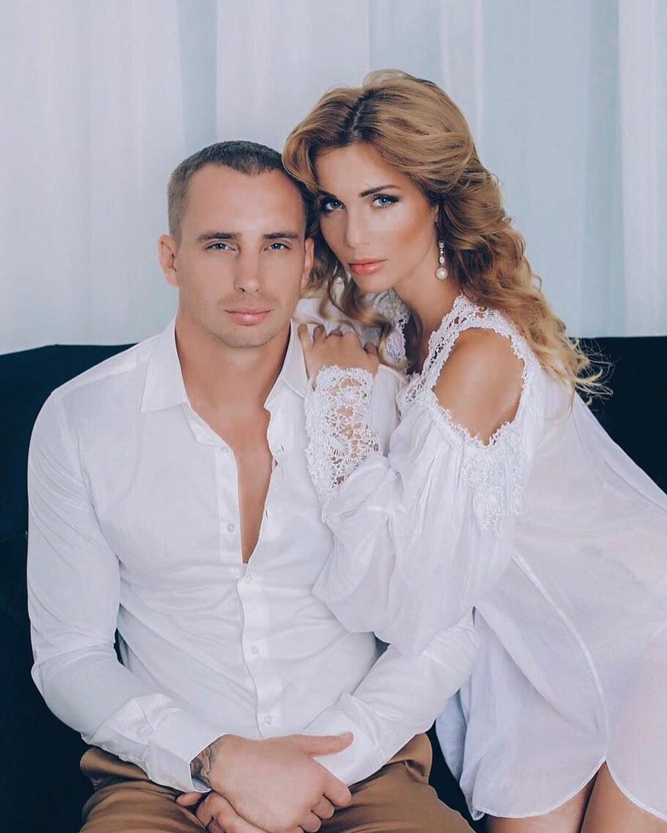 Костя Иванов и Саша ГозиасФото: «Инстаграм»