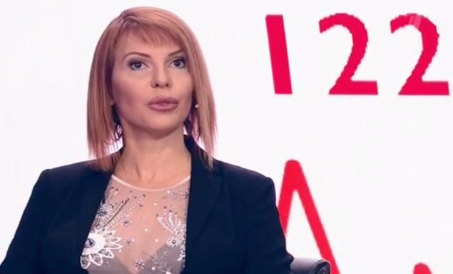 Наталья Штурм называла Костю Иванова «секс-тренажером»Фото: Кадр программы
