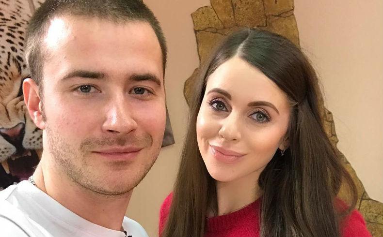 Кирилл Щетинин и Ольга РапунцельФото: «Инстаграм»