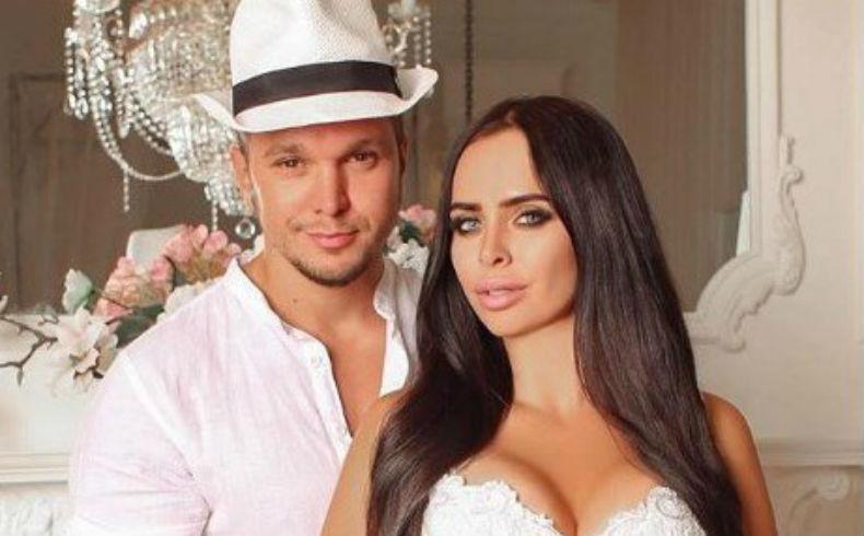 Антон Гусев отменил свадьбу с Викторией Романец