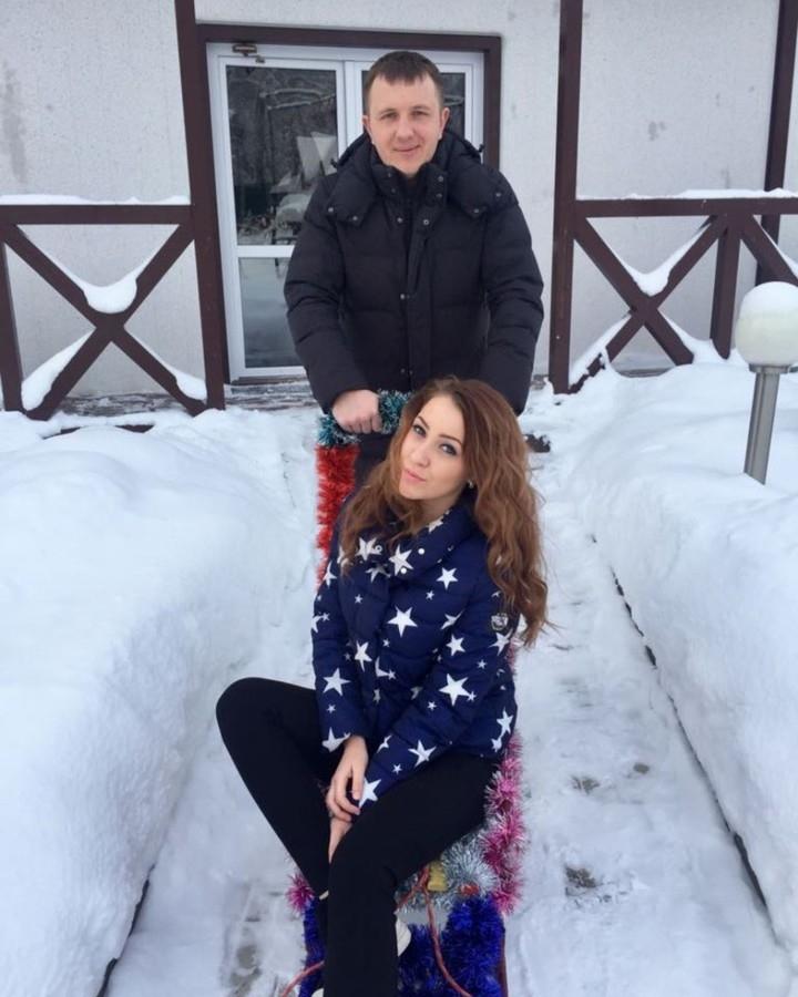 Алена строит любовь с ИльейФото: «Инстаграм»
