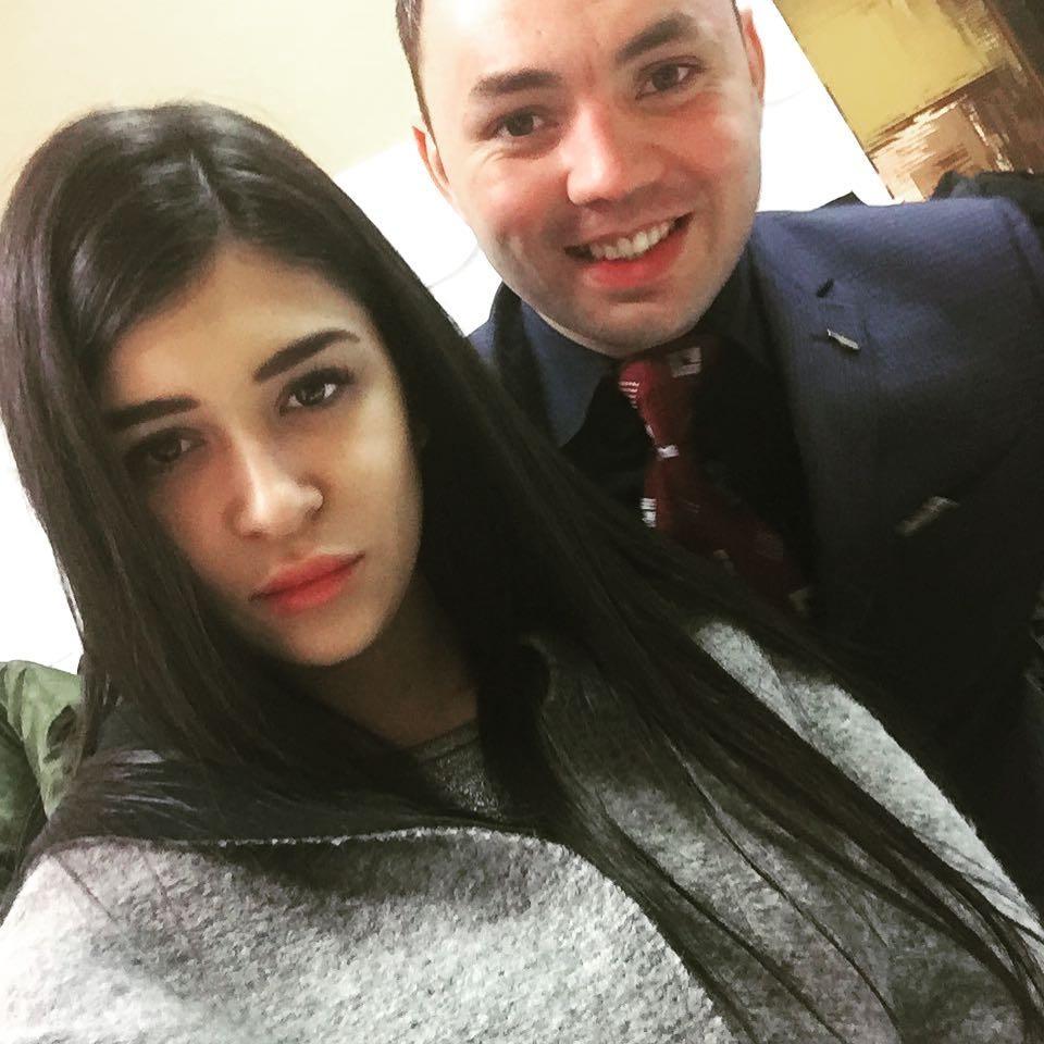 Саша Гобозов променял Катю Зиновьеву на Ивану ДиловуФото: «Инстаграм»