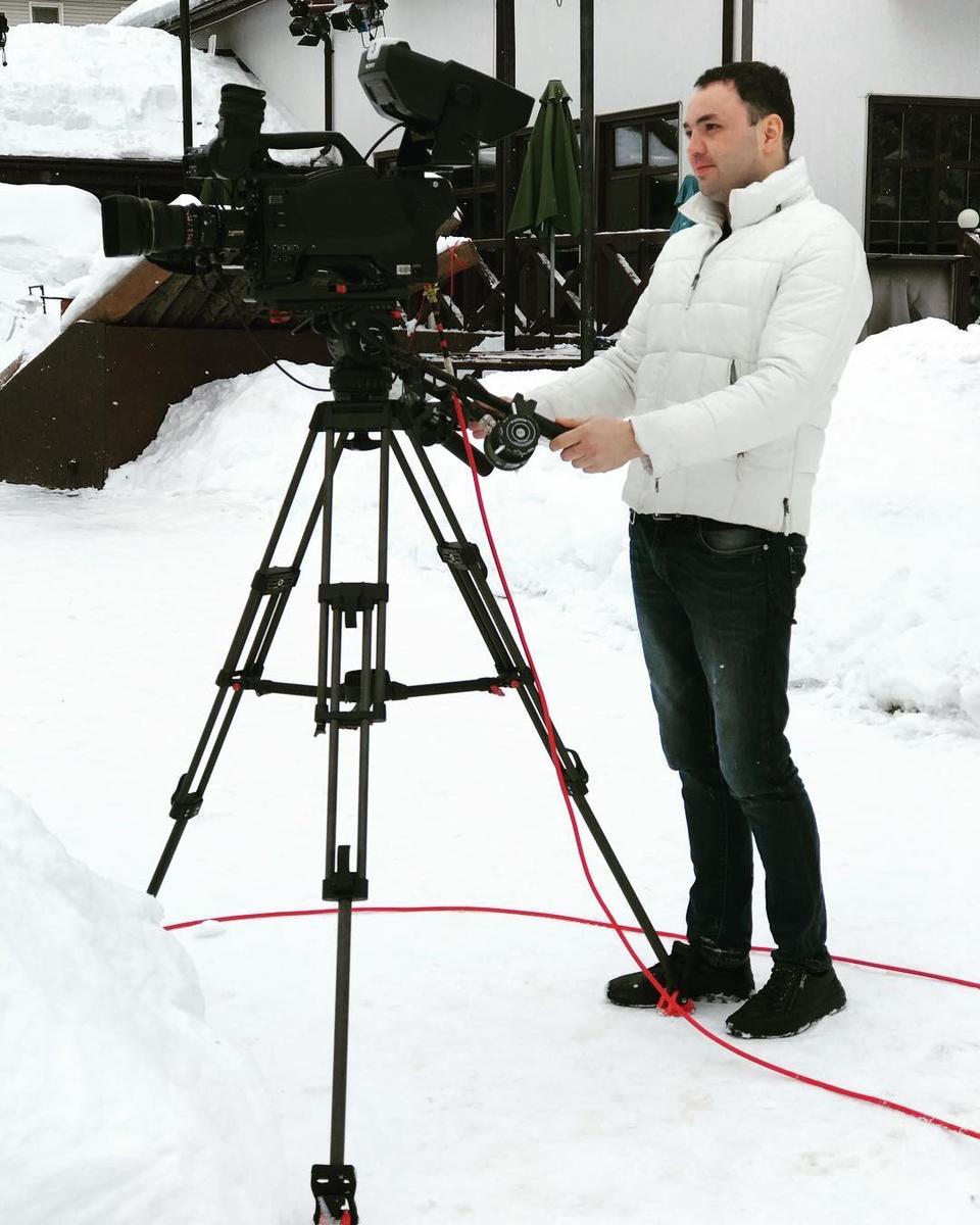 Саша Гобозов закрутил роман с Олей ЖариковойФото: «Инстаграм»