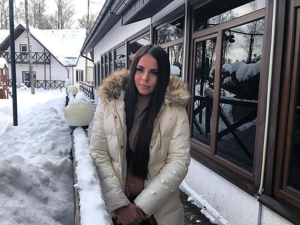 Оля не мешает отношениям Алены и ИльиФото: «Инстаграм»