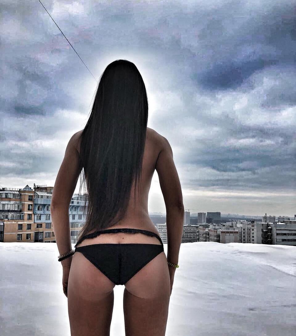 Ольга ограничила возможность комментирования скандального снимкаФото: «Инстаграм»