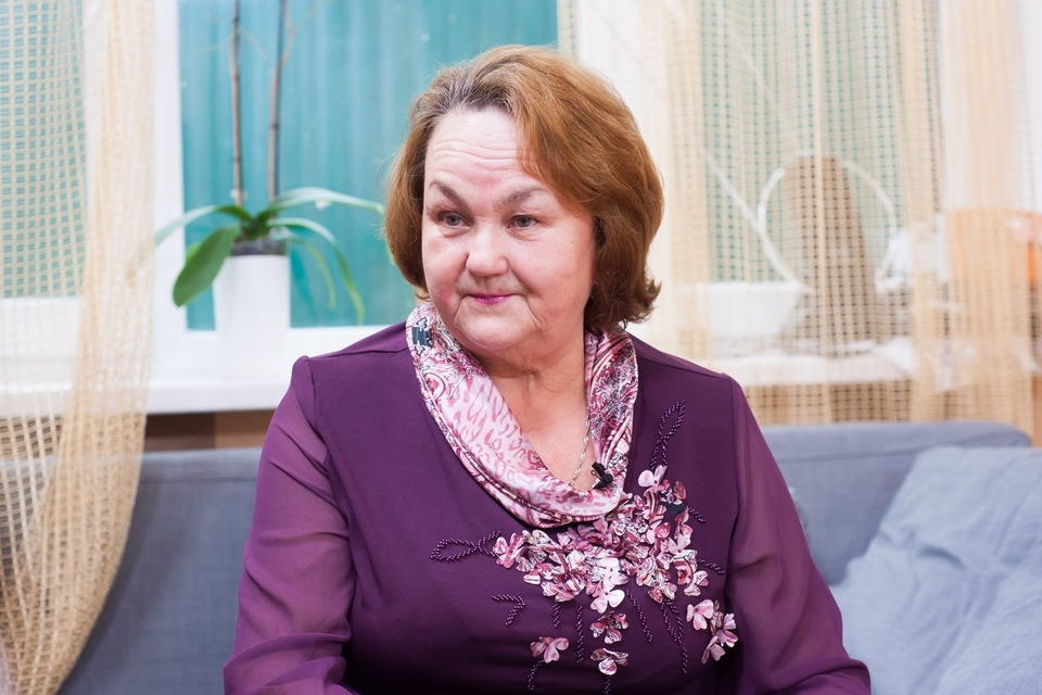 Ольга Васильевна против Оли ЖариковойФото: Соцсети