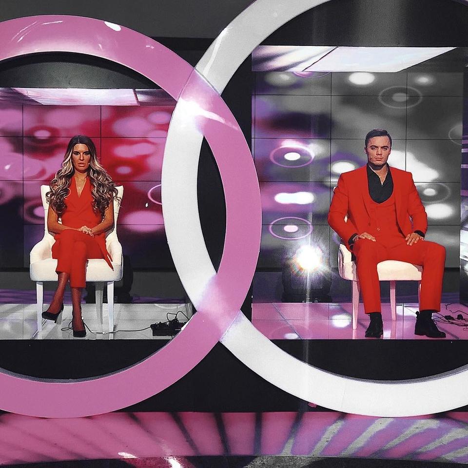 Майя и Леша не прошли в основной этап конкурса «Свадьба на миллион»Фото: «Инстаграм»