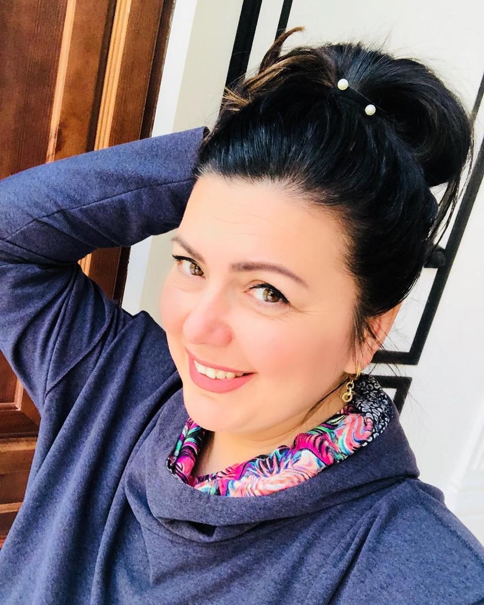 Ирина Михайловна не верит в измену будущего зятяФото: «Инстаграм»