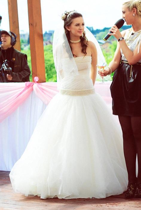 Рита Агибалова была одной изпервых невест проекта Фото: «Инстаграм»