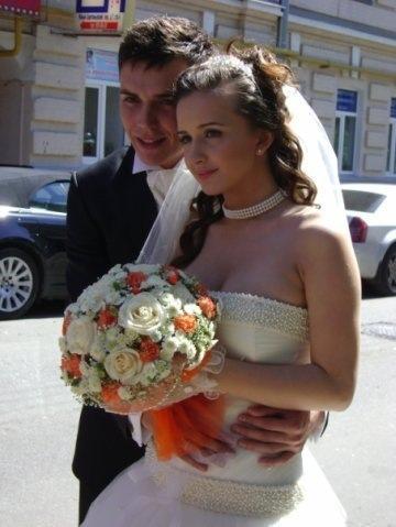 Евгений Кузин и Рита Агибалова: первый блин комомФото: «Инстаграм»
