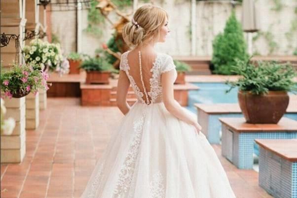 Платье Дарьи Пынзарь прекрасно, как никрути Фото: «Инстаграм»