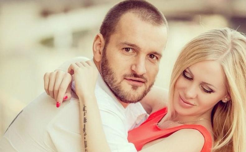 Алексей Самсонов и Юлия ЩаулинаФото: Соцсети