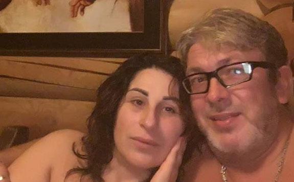 Марина Тристановна и Александр признаются, что им хорошо вместеФото: «Инстаграм»