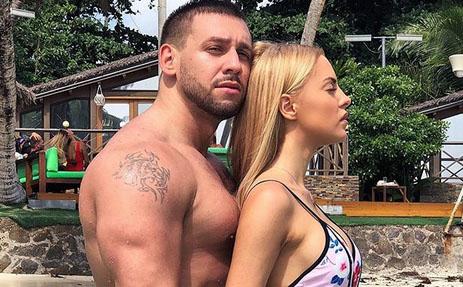 Сергей и Юлия тоже пережили кризис в отношенияхФото: «Инстаграм»