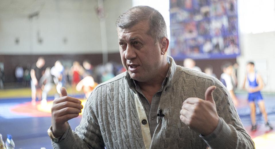 Тедеев планирует запретить выступление Бузовой во ВладикавказеФото: Соцсети