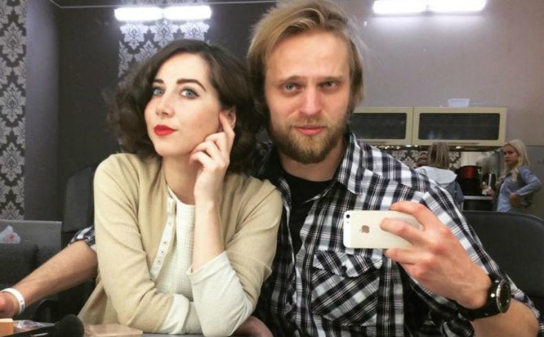 Олеся Лисовская и Вальтер СоломенцевФото: «Инстаграм»