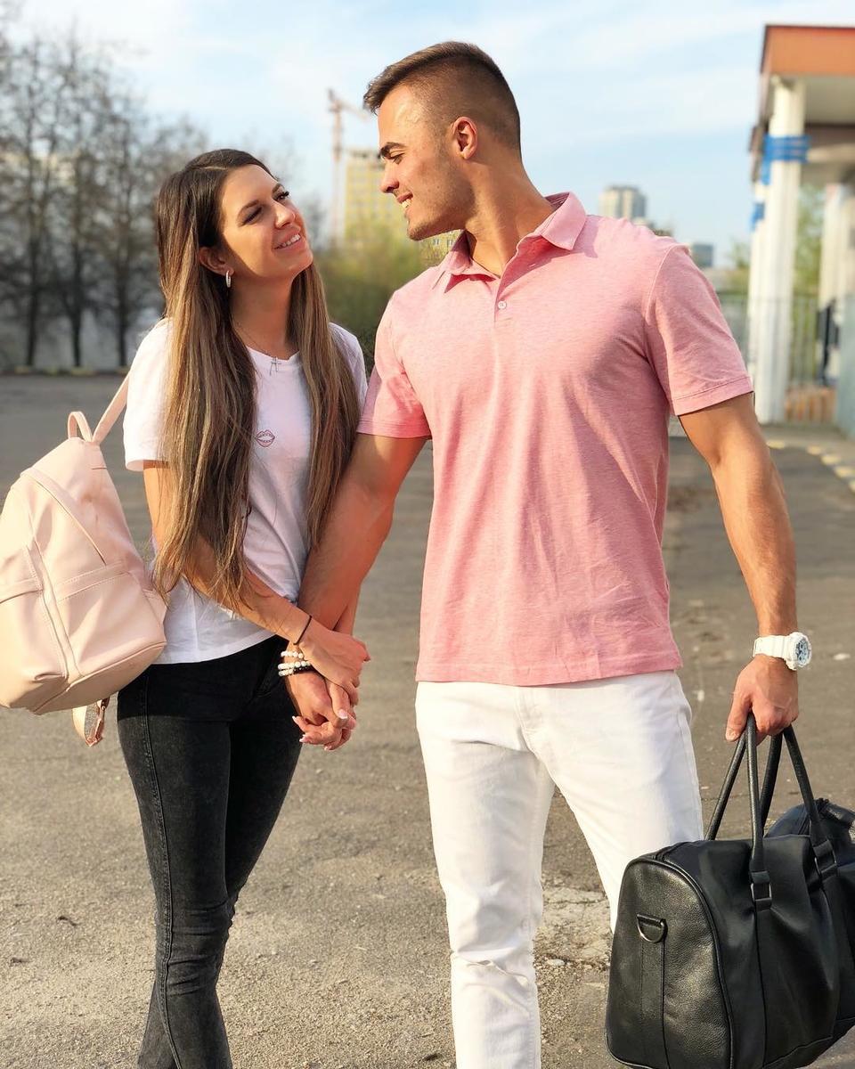 Донцова хочет заключить брачный договорФото: «Инстаграм»