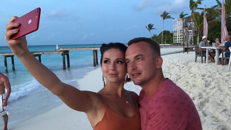 Нюша и Игорь поженились в августе 2017 годаФото: «Инстаграм»