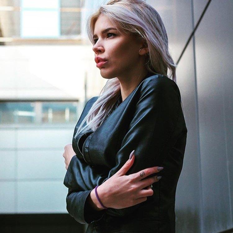 Злата Бодровская нелестно отзывается о Насте БалинскойФото: «Инстаграм»