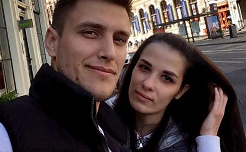Юрий Слободян и Екатерина ТокареваФото: «Инстаграм»