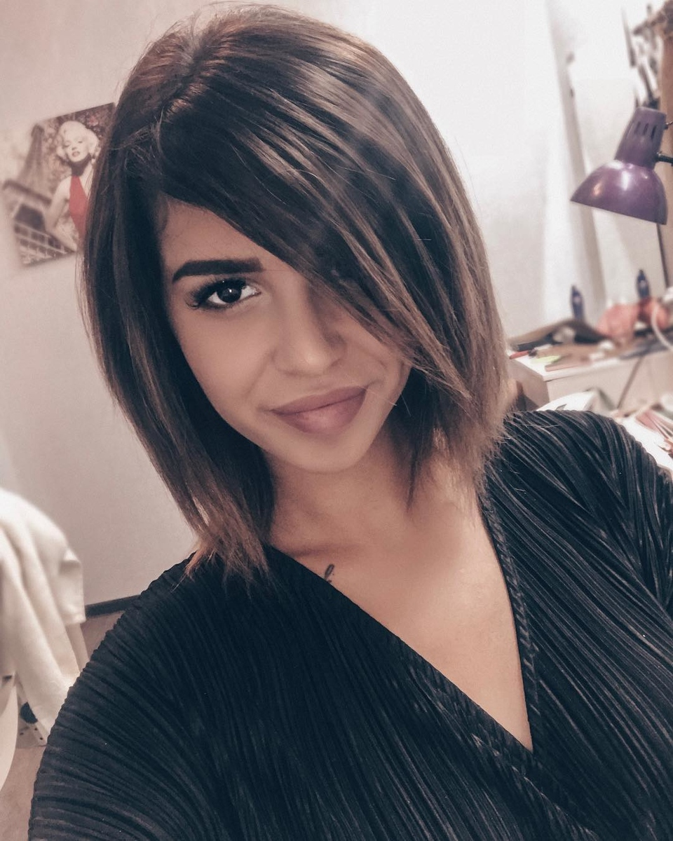 Алиана остригла волосы Фото: «Инстгарам»