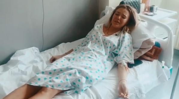 Специалисты опровергли беременность Даши Фото: «Инстаграм»