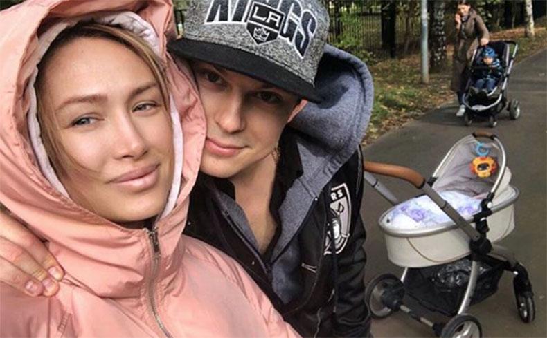 Татьяна и илья григоренко видео секс