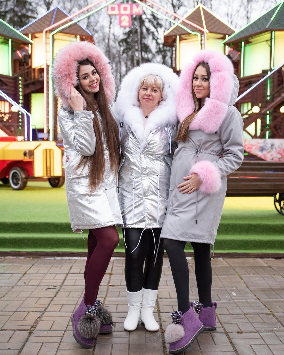 Родственницы грубо поскандалили Фото: Маргарита Каррентс, Dom2Life.ru